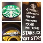 <b>Starbucks comes to India...finally! </b>