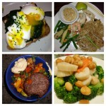 <b>Getting Enough Protein on Meatless Monday</b>