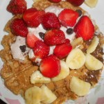 <b>Wednesday Wafflin'</b>