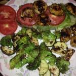 <b>Meatballs: 1 recipe, 3 meals</b>