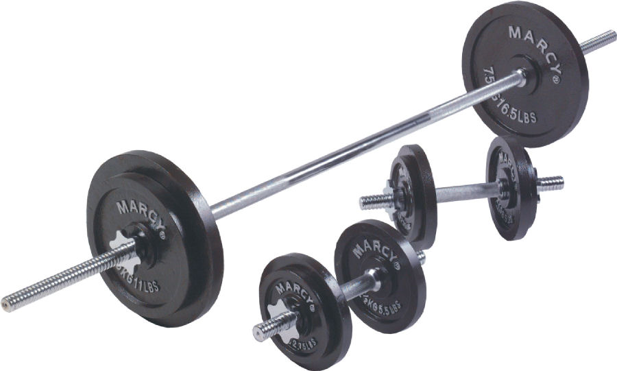 barbell weights - photo #21
