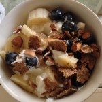 <b>Non-dairy breakfasts</b>