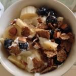 <b>Non-dairy breakfasts</b>
