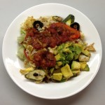<b>Lazy Burrito Bowl</b>