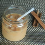 <b>Iced chai tea lattes</b>