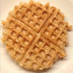 <b>High-Protein Oatmeal Waffles</b>