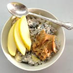 <b>Coconutty Apple Chia Pudding</b>
