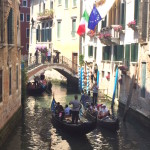 <b>Weekend in Venice</b>