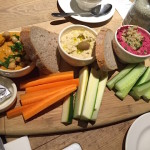 <b>Weekend eats in London</b>