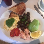 <b>Brunch at Granger &amp; Co</b>