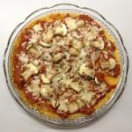 <b>Protein Pizza</b>