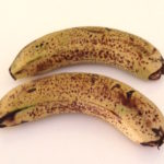 <b>Making the most of overripe bananas</b>