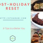 <b>Post-Holiday Reset</b>